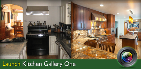 Kitchen Gallery One