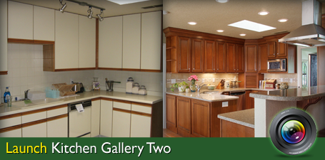 Kitchen Gallery Two
